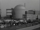 Nuclear power plant in Borssele