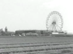 Construction of ferris wheel