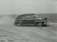 Demonstration of the first Dutch anti-skid driving school